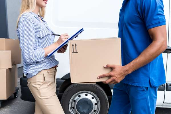 Jak Wysłać Paczkę Kurierem Fedex?